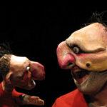 Sous le masque…